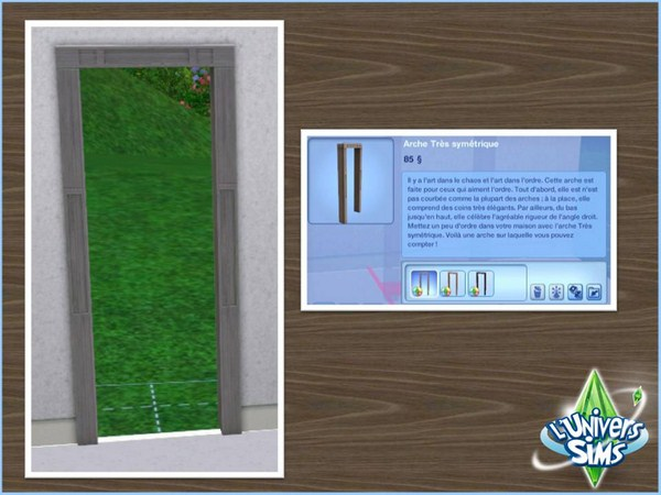 Sims-3-Saisons-Mode-Construction-portes-fenetres-arches-7