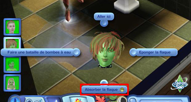 Sims-3-University-Vegesims-flaque-interaction